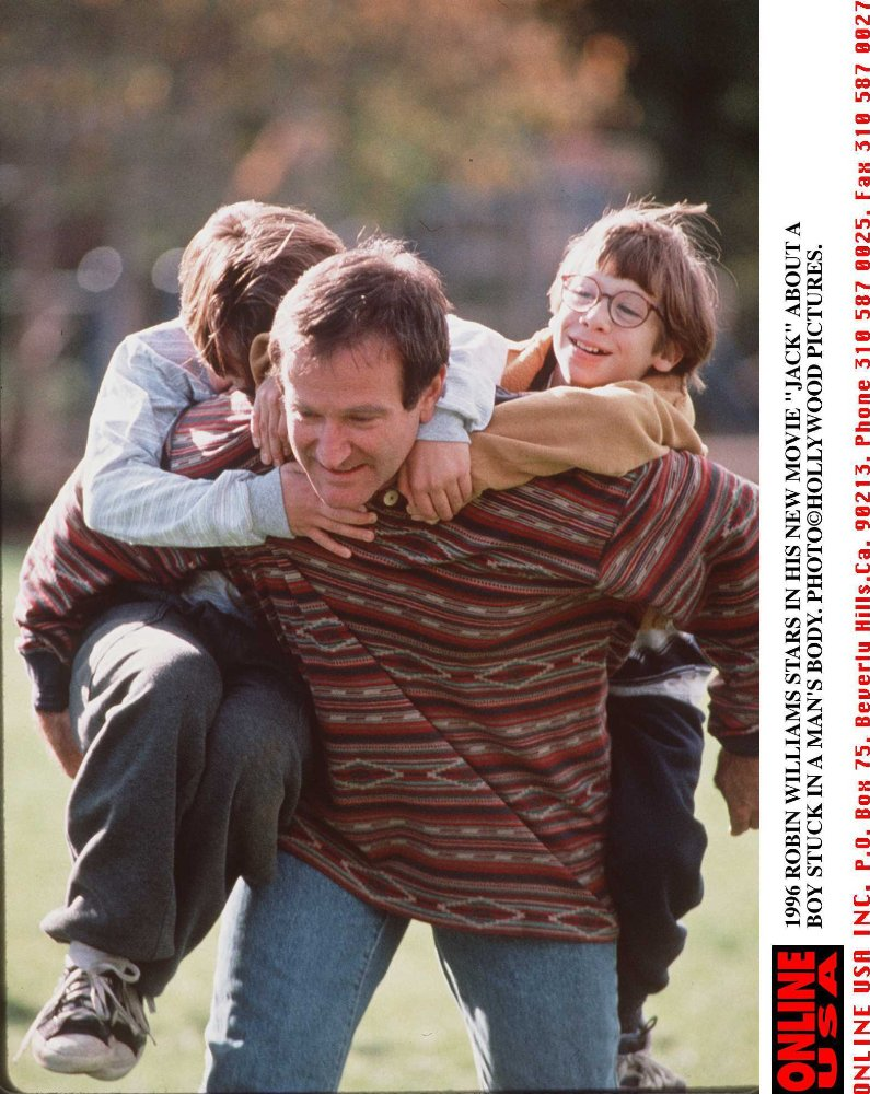 123movies - Robin Williams movies list