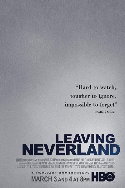 Leaving Neverland Stream Free
